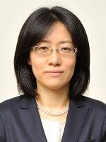 Naoko KUMAGAI