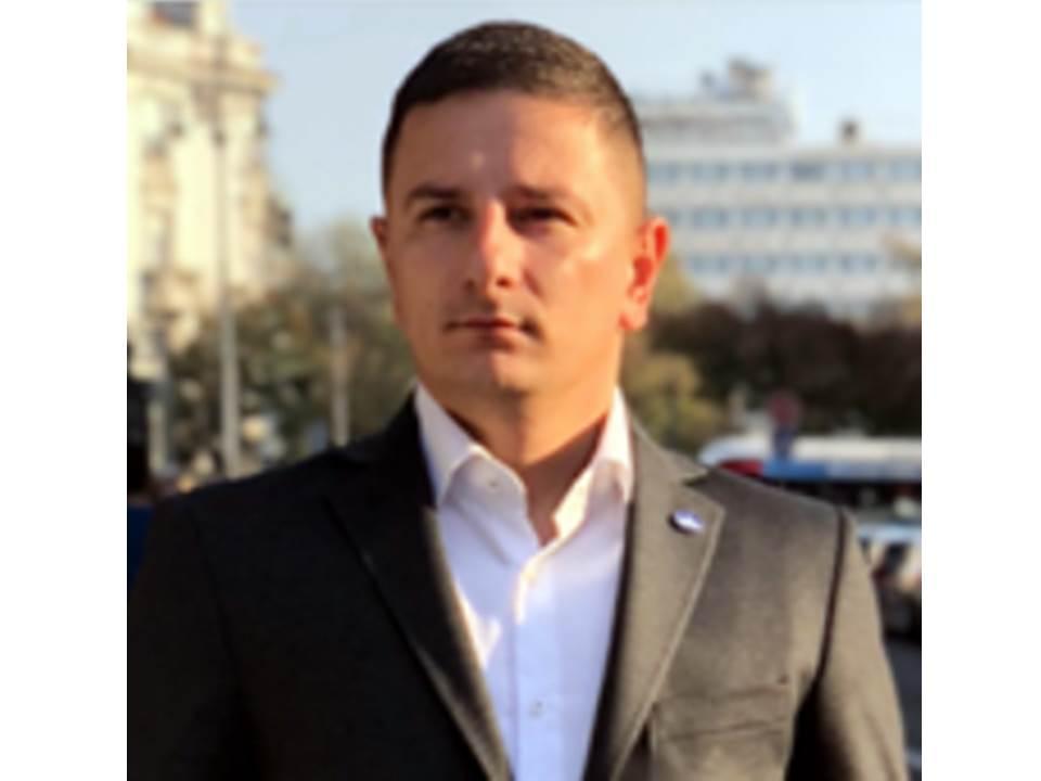 Aleksandar LJUBICIC