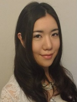 Asuka OHAGI