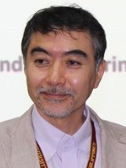 Eiji OYAMADA