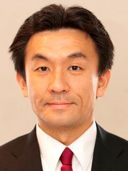 Hideaki SHINODA