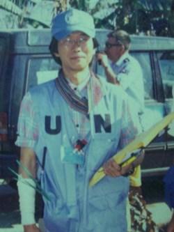 Kazuyoshi KURODA