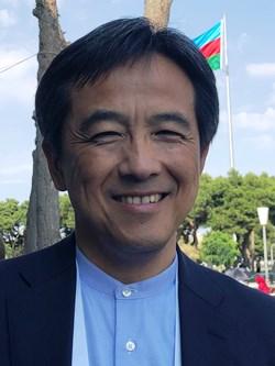 Kenichi SUZUKI
