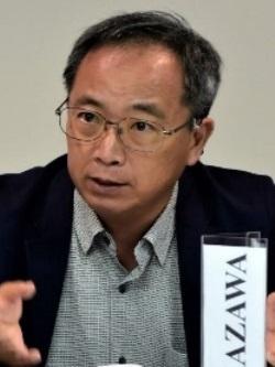 Kenji NAKAZAWA