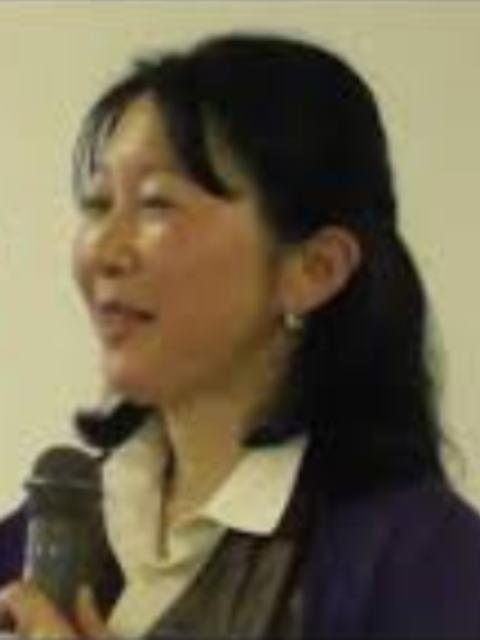 Masako YONEKAWA
