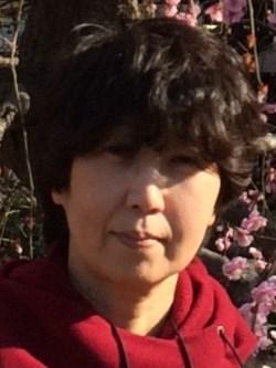 Mayumi YAMADA