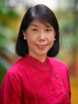 Setsuko YAMAZAKI