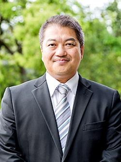Tomokiyo TANAKA