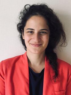 Vanessa KHALIL