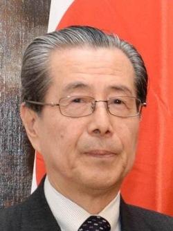 Yasuyoshi KOMIZO