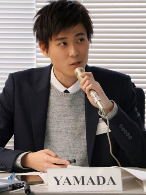 Icchiku YAMADA
